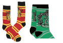 Bioworld 2 Pairs Harry Potter Socks for $8 for 2 + free shipping