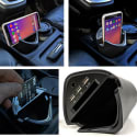 Smart USB Car Charger Cup for $6 + free shipping