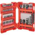 Milwaukee Shockwave Impact Duty Drill and Drive 40-Piece Bit Set for $15 + free shipping
