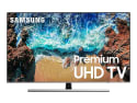 """Samsung 55"""" 4K HDR Flat LED UHD Smart TV for $599 + free shipping"""