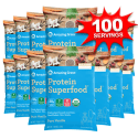 100 Amazing Grass Superfood Pouches for $50 + $5.99 s&h