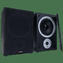 2 Polk Audio R150 Bookshelf Speakers for $39 + $8 s&h