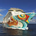 Norwegian Cruise Line 3-Night Bahamas Cruise from $600 for 2