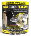 Magic Tape Rubberized Waterproof Tape for $8 + free shipping
