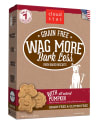 Pet Treats at Chewy: 30% off + free shipping w/ $49