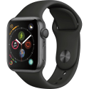 Open-Box Apple Watch Series 4 GPS 44mm Aluminum Sport Smartwatch for $360 + free shipping