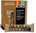 KIND Bars 12-Pack for $10 + free shipping