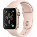 Open-Box Apple Watch Series 4 GPS 40mm Aluminum Sport Smartwatch w/ Sport Band for $299 + free shipping