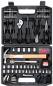 Hyper Tough 116-Piece Home Repair Tool Set for $15 + pickup at Walmart