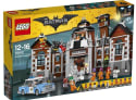 LEGO The LEGO Batman Movie Arkham Asylum for $110 + free shipping