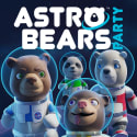 Astro Bears Party for Nintendo Switch for 49 cents