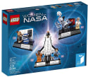 LEGO Ideas Women of NASA Building Kit for $20 + pickup at Walmart