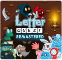 Letter Quest Remastered for Nintendo Switch for $3