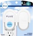 Febreze Plug Scented Oil Warmer 2-Pack for $5 + pcikup at Walmart