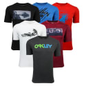 Oakley Men's Mystery T-Shirt for $9 + free shipping