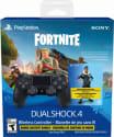 PS4 Wireless Controller Fortnite Bonus Bundle for $54 + free shipping