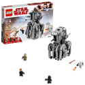 LEGO Star Wars First Order Heavy Scout Walker for $30 + pickup at Walmart
