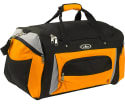 "Everest 24"" Deluxe Sports Duffel Bag for $20 + free shipping"