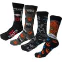 Star Wars Unisex Crew Socks for $10 + free shipping