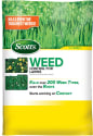 Scotts Weed Control For Lawns for $9 + pickup at Walmart