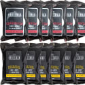 The Nobleman Man Wipes 12-Pack for $18 + free shipping