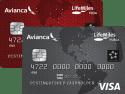 Avianca LifeMiles Credit Cards: Up to 40,000 bonus miles