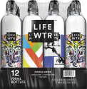 LIFEWTR Premium Purified Water 700mL 12-Pack: 25% off + free shipping w/ Prime