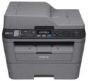 Brother WiFi Monochrome AIO Laser Printer for $124 + free shipping