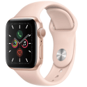 Open-Box Apple Watch Series 5 40mm GPS Sport Smartwatch for $325 + free shipping