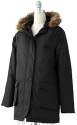 Fila Sport Women's Hooded Stadium Down Jacket