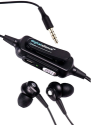 Wolfson Noise Cancelling In-Ear Headset for $30 + free shipping