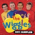 The Wiggles MP3 Sampler