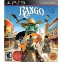 Rango for PS3, Xbox 360, or Wii for $13 + $3 s&h
