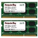 16GB (2x8GB) PC3-10600 DDR3 SO-DIMM Laptop RAM
