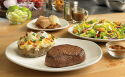 Outback Steakhouse 3-Course Steak Dinner