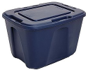 Home Products International 18-Gallon Storage Bin + pickup at Sears