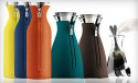 Eva Solo 1L Fridge Carafe with Neoprene Cover