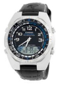 Casio Men's Ana-Digi Fishing Timer Watch