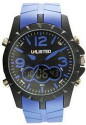 Unlisted by Kenneth Cole Men's Ana-Digit Watch