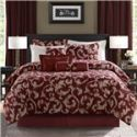 Avenue 8 Chantal Full / Queen Comforter Mini Set