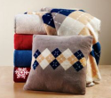 Pillow & Throw Gift Set