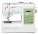 Singer 70-Stitch Computerized Sewing Machine for $100 + free shipping