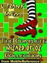 Kobo eBooks: $1 off: The Complete Wizard of Oz Collection