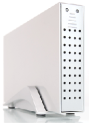 ProStor 2TB eSATA / FireWire 800 / USB External Hard Drive for $158 + $8 s&h