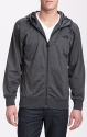 The North Face Men's Laddy Zip Hoodie