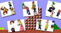 Super Mario Bros. 18-Piece Figure Set