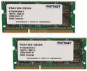 16GB PC3-10600 SO-DIMM Laptop RAM Kit