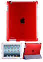 HHI ReElegant Smart Cover Companion Case for new iPad