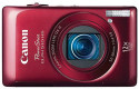 Canon PowerShot ELPH 510 12MP 12x Zoom Camera for $186 + free shipping