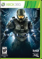 Halo 4 for Xbox 360 preorder w/ $25 credit
